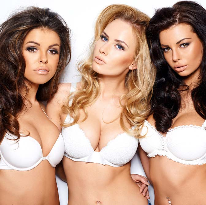 Breast Augmentation Services from the Centre PC